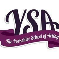 The Yorkshire School of Acting Bradford