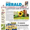 Merrick Herald Life