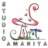 Studio Amanita Art & Wellness