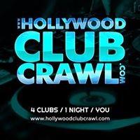 Nasstive Entertainment - Hollywood Club Crawl