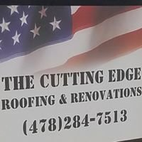 The Cutting Edge Roofing & Renovations