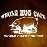 Whole Hog Cafe - Fayetteville