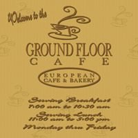Ground Floor Cafe Downtown OKC