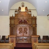 Temple Chaverim, Plainview NY