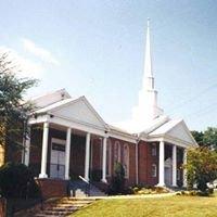 Lennon-Seney United Methodist Church