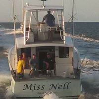 Miss Nell Sportfishing