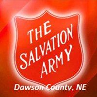 Salvation Army- Lexington, NE