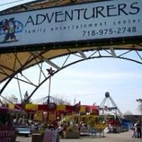 Adventurers Amusement Park