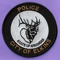 Elkins Police Department