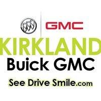 Kirkland Buick GMC