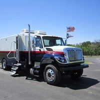 Wireline Truck Fab