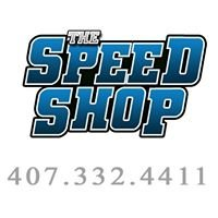 The Speed Shop