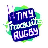 Tiny Traxsuits Rugby