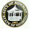 City of Bowman, GA