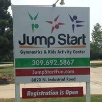 Jump Start Gymnastics Peoria, IL