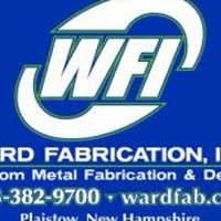 Ward Fabrication, Inc.