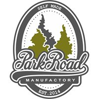 Park Road. Manufacture of custom bikes with delivery to Europe