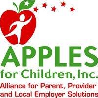 APPLES for Children, Inc.