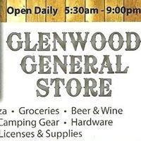 Glenwood General Store