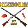 Boxhorn Gun Club