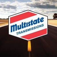 Multistate Transmission Waterford MI