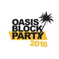 The Coffee Oasis - Oasis Block Party
