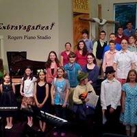 Rogers Piano Studio