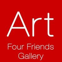 Four Friends Gallery
