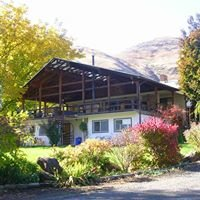 Hells Canyon Bed and Breakfast