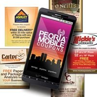 Peoria Mobile Coupons