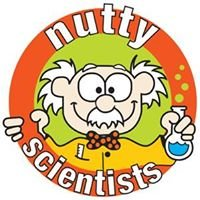 Nutty Scientists of Houston