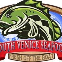 South Venice Seafood