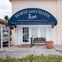 Horse and Chaise Rentals and Property Management