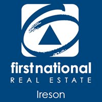 First National Real Estate Ireson