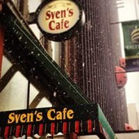 Sven's Cafe Downtown