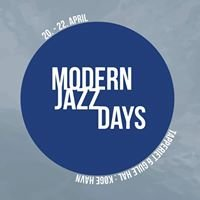 Modern Jazz Days Køge