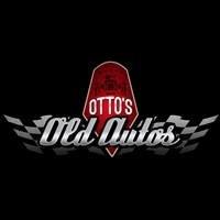 Otto's Old Autos