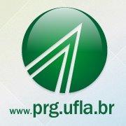 Pró-Reitoria de Graduação - UFLA