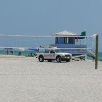 Venice Florida Beach Volleyball