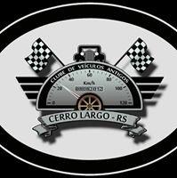 Clube De Veículos Antigos De Cerro Largo