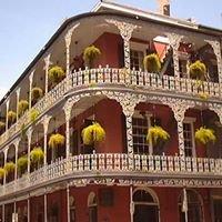 Tour NOLA (Tours of New Orleans)