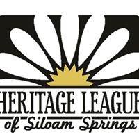 Heritage League of Siloam Springs