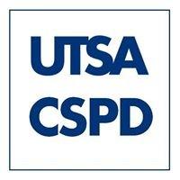 UTSA-Center for Student Professional Development (CSPD)