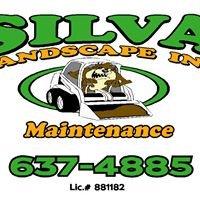 Silva Landscape Inc.