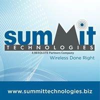Summit Technologies - Wireless Done Right