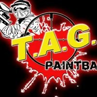 TAG Paintball