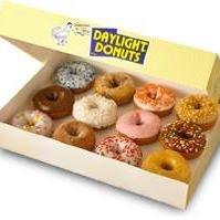 Stillwater Daylight Donuts