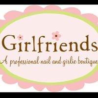 Girlfriends Nail Studio
