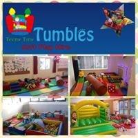 Teeny Tiny Tumbles - Soft Play Hire