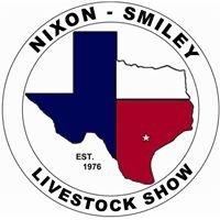 Nixon-Smiley Livestock Show